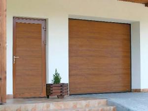 Seitentüren